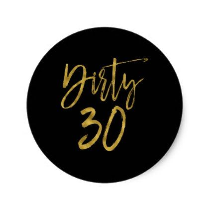 30th Birthday Decoration Ideas for Him