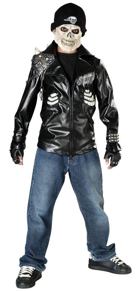 Death Rider Teen Costume Death rider, Teen costumes and Costumes - halloween teen costume ideas