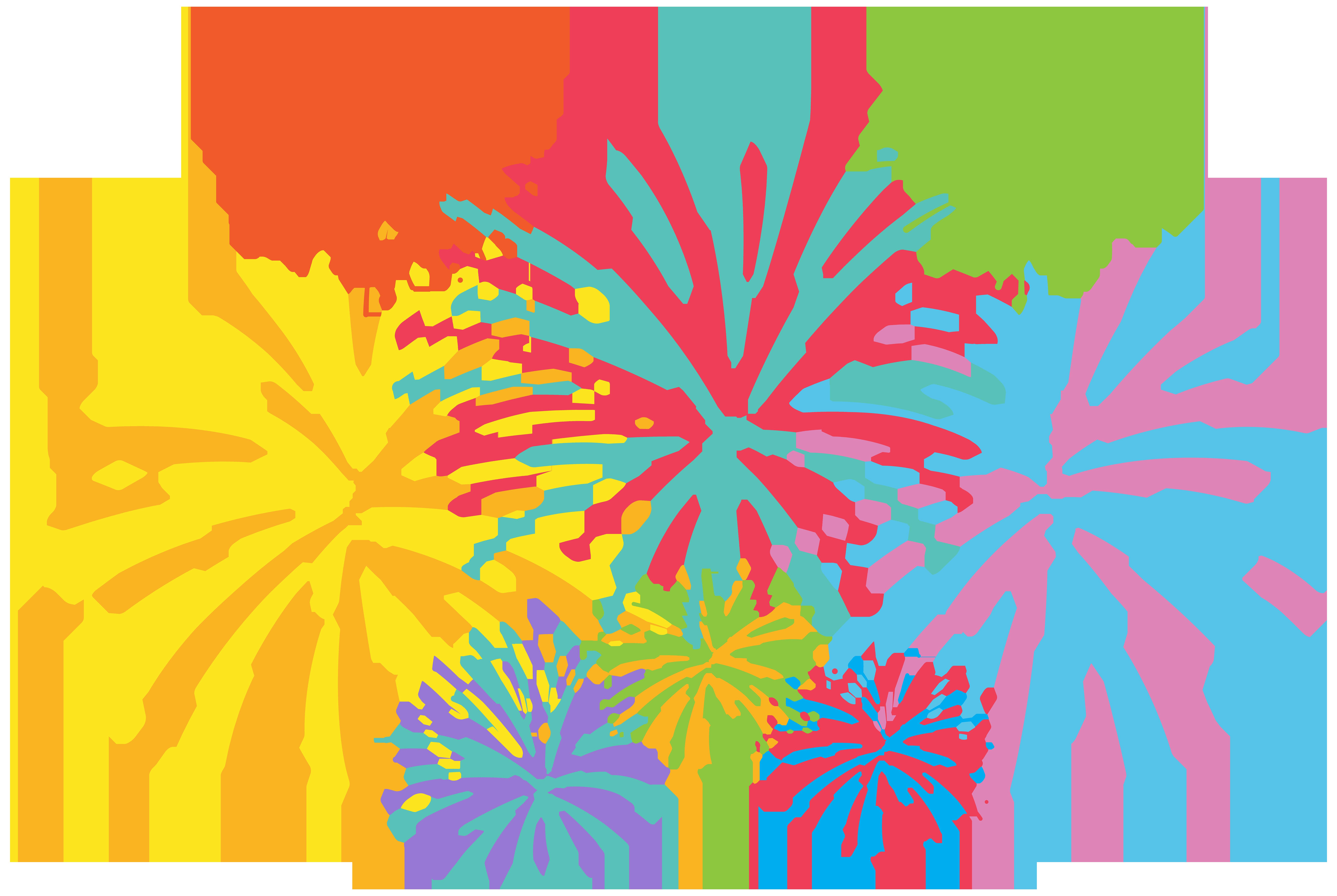fireworks clipart google search color logo clipartix