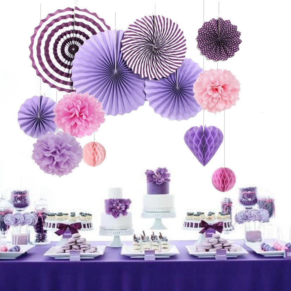 25 Diy Birthday Decoration Ideas On A Budget Fun Party