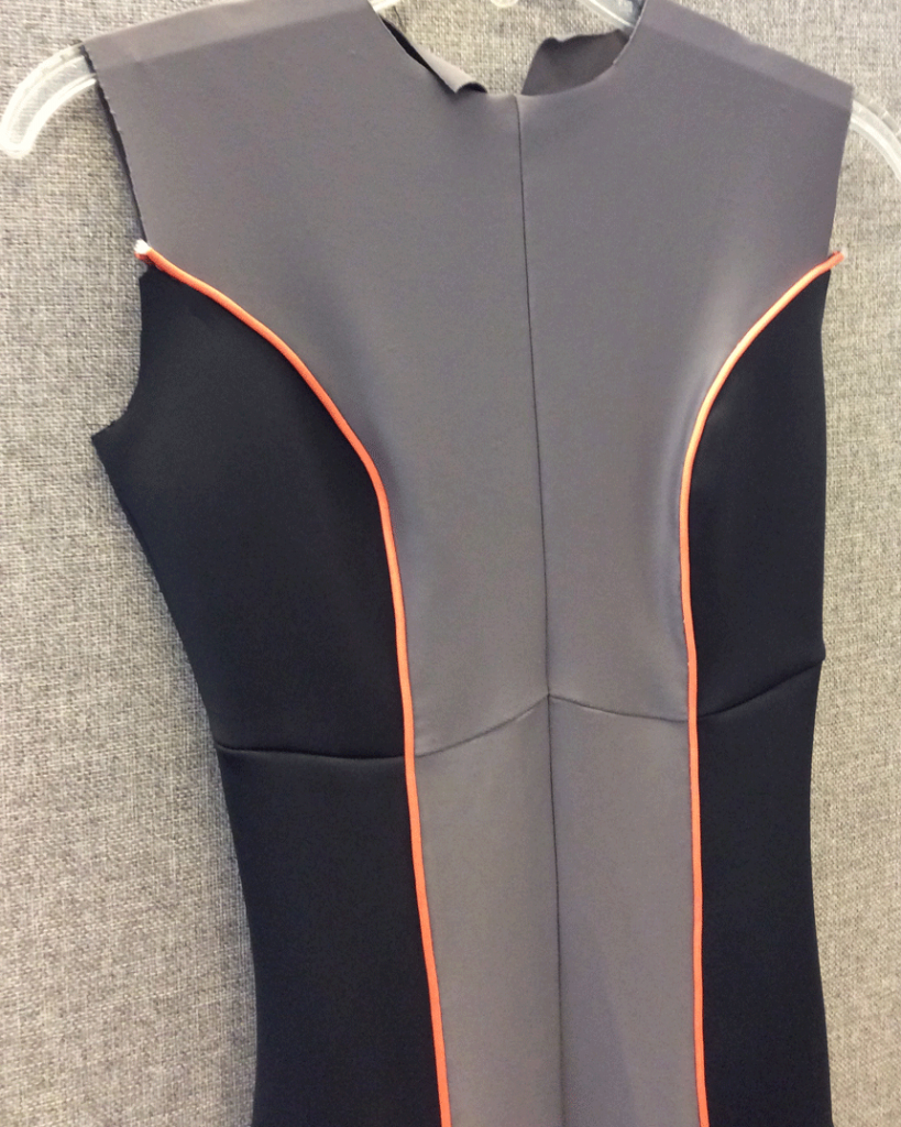 catsuit pattern and instructions | costuming | Pinterest | Nähen