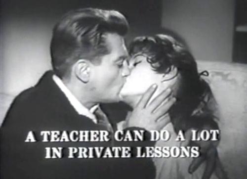Teachers Lot