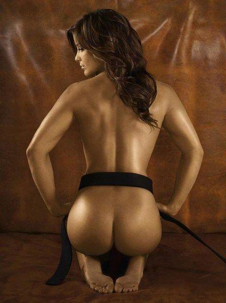nude Judo women