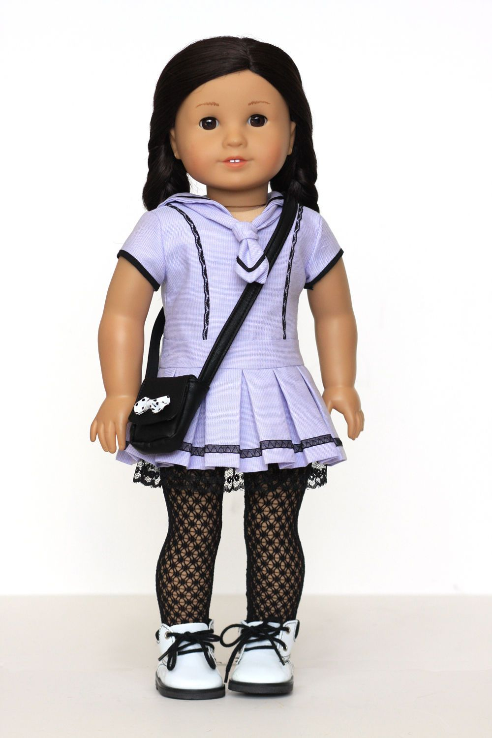 Ready For Rubys | Liberty Jane Couture Doll Clothes and