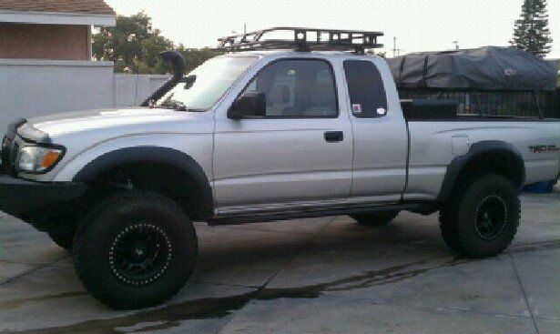 Image Result For 2000 Tundra Soft Top