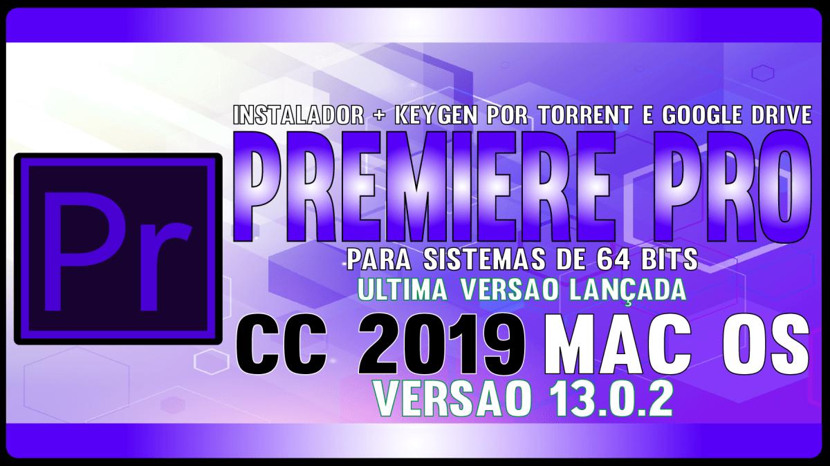 torrent adobe cc 2019 mac