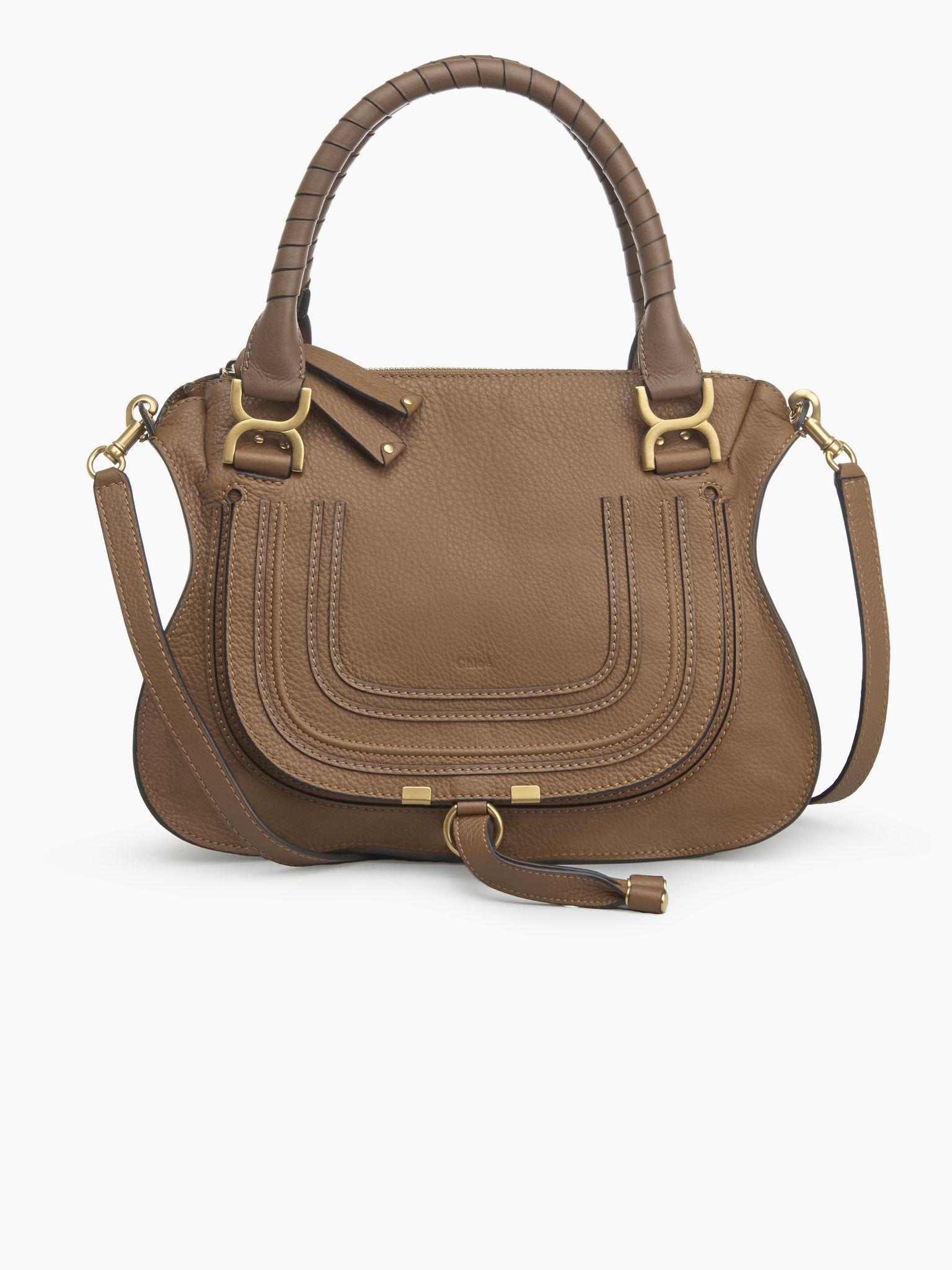 Marcie Handbag   Chloé Official Website   3S0860-161-174   Chloe ...