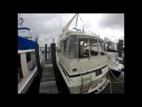 44 Viking Yacht for Sale | Motor Yachts | Easy Streett | Curtis