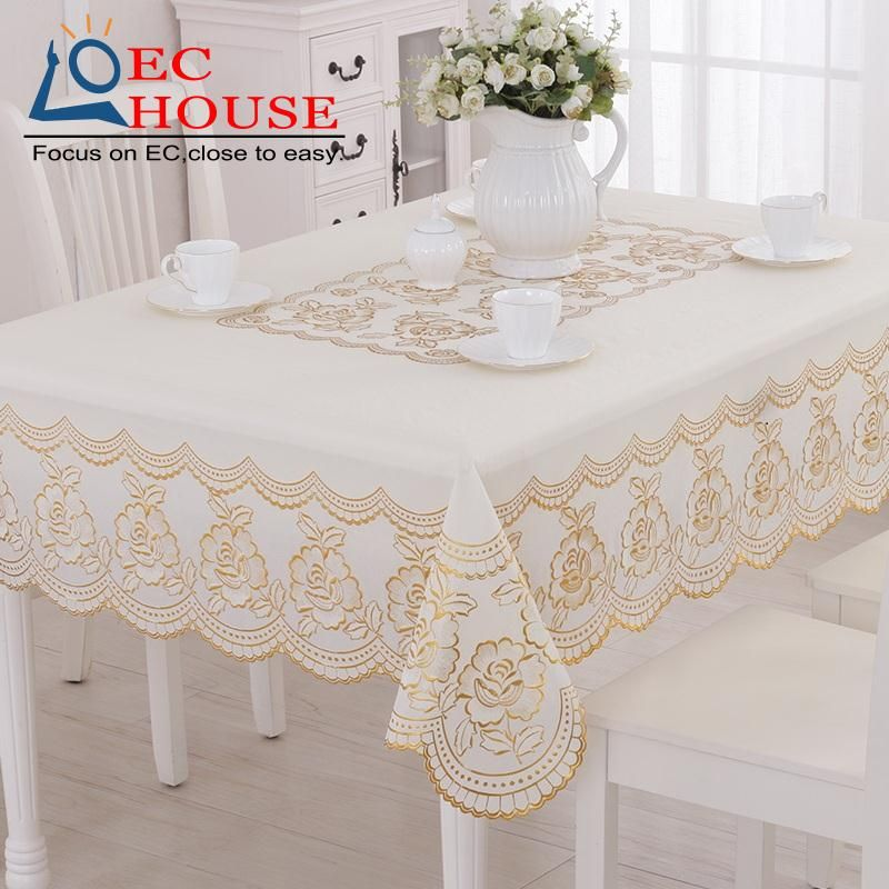 Pvc Disposable Waterproof And Oil Proof Mats Table Cloth Soft Gl Plastic Tablecloth Free Shipping