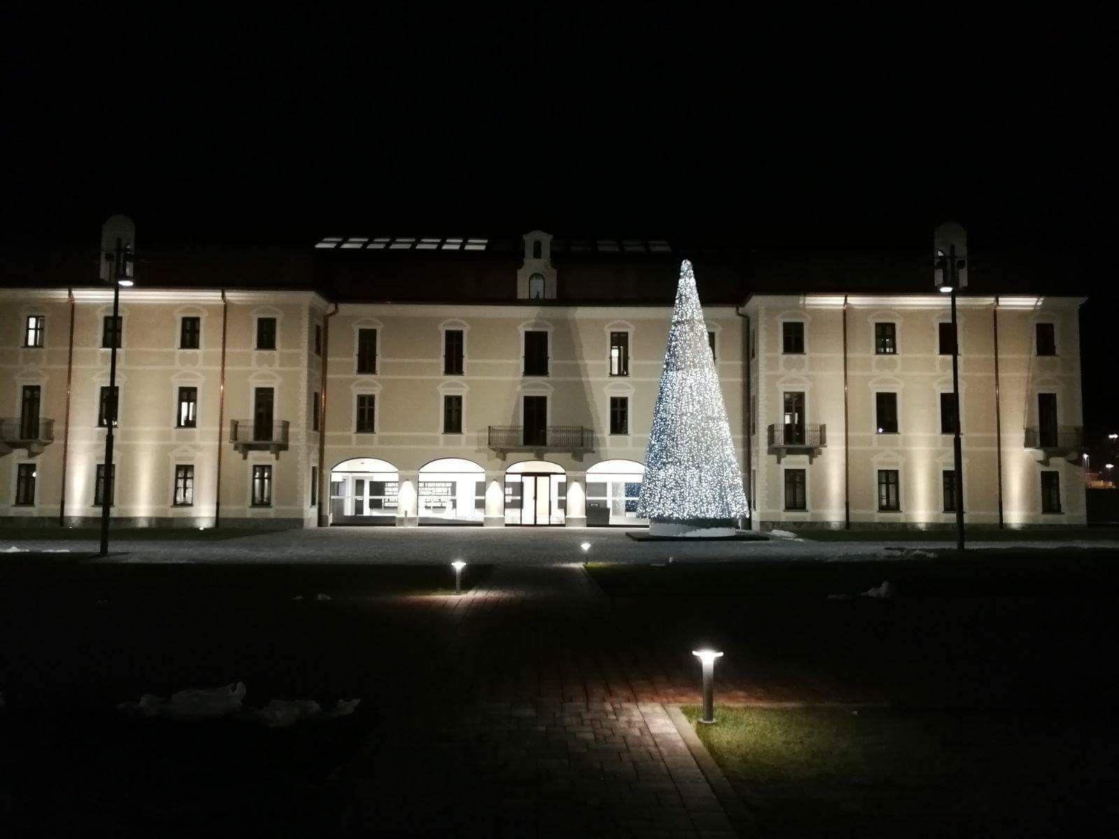 La nuova sede della Juve new Juventus s house