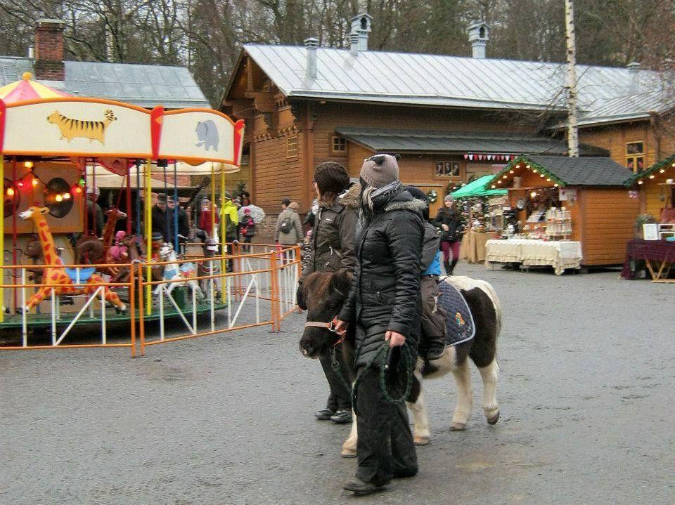 FinlandTampere Tallipiha