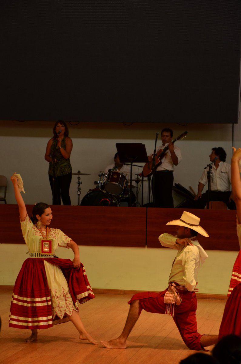 Latinos'Land (@LatinosLand) | Twitter - Los bailes tradicionales son una forma de explorar y aprender sobre el patrimonio cultural.