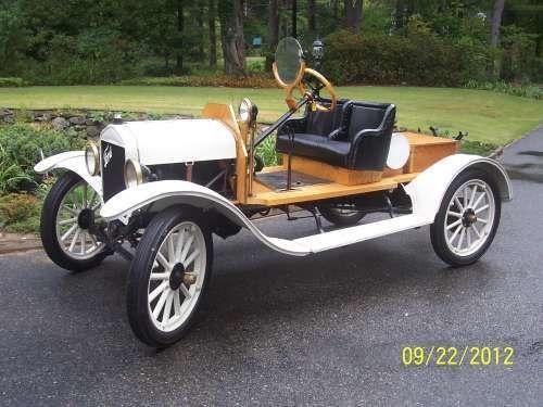 1913 Ford Model T Speedster