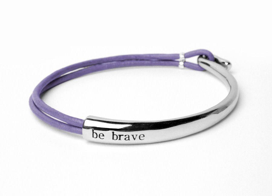 Hodgkin S Lymphoma Bracelet Bravelets Donates 10 Per