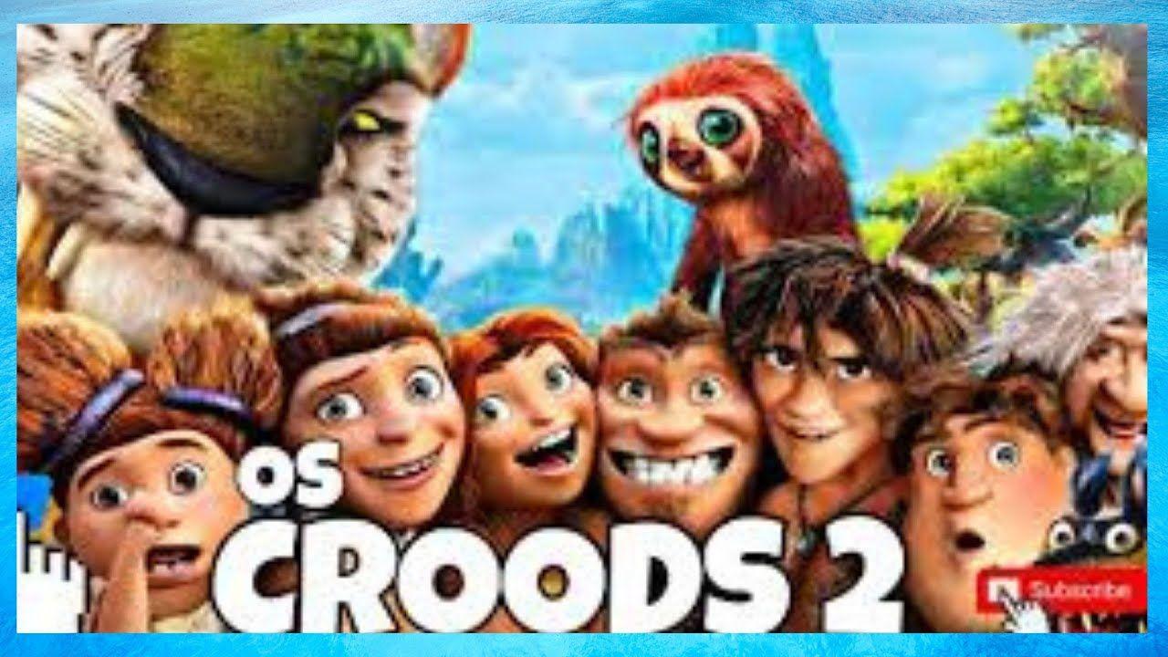 Os Croods 2 Uma Nova Era Dublado Em Portugues 2020 Filme Completo Filmes Completos Os Croods Nova Era