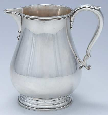 Seasonal Silver at Replacements, Ltd