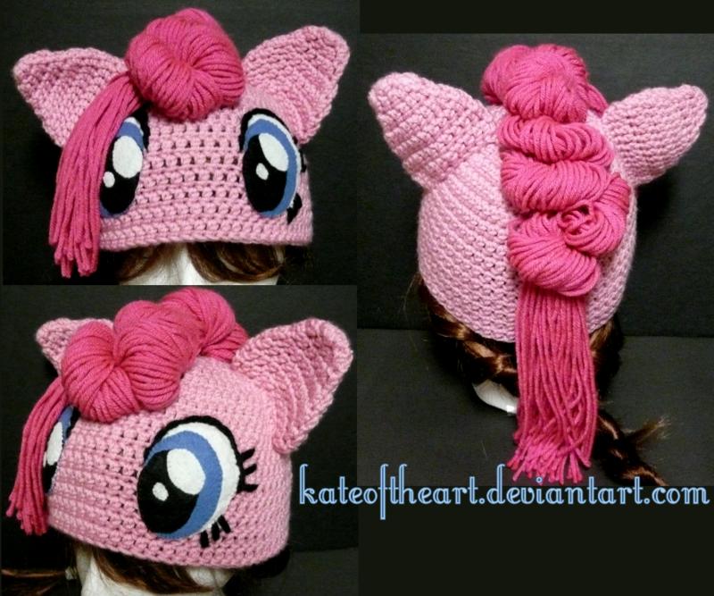 deviantART: More Like Rainbow Dash Hat by ~KateoftheArt | Baby DIY ...