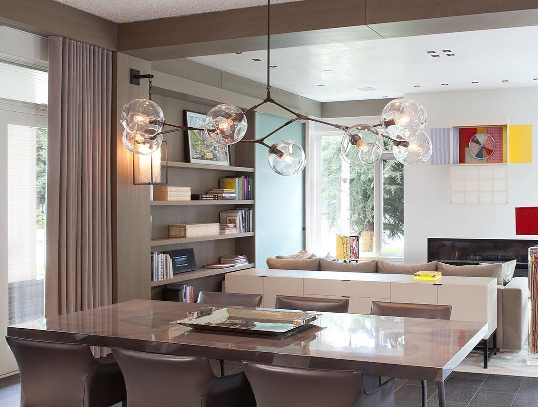 Pin by zora lighting on lindsey adelman light pinterest lindsey branching bubble chandelier 7 replica rollhill lights arubaitofo Image collections
