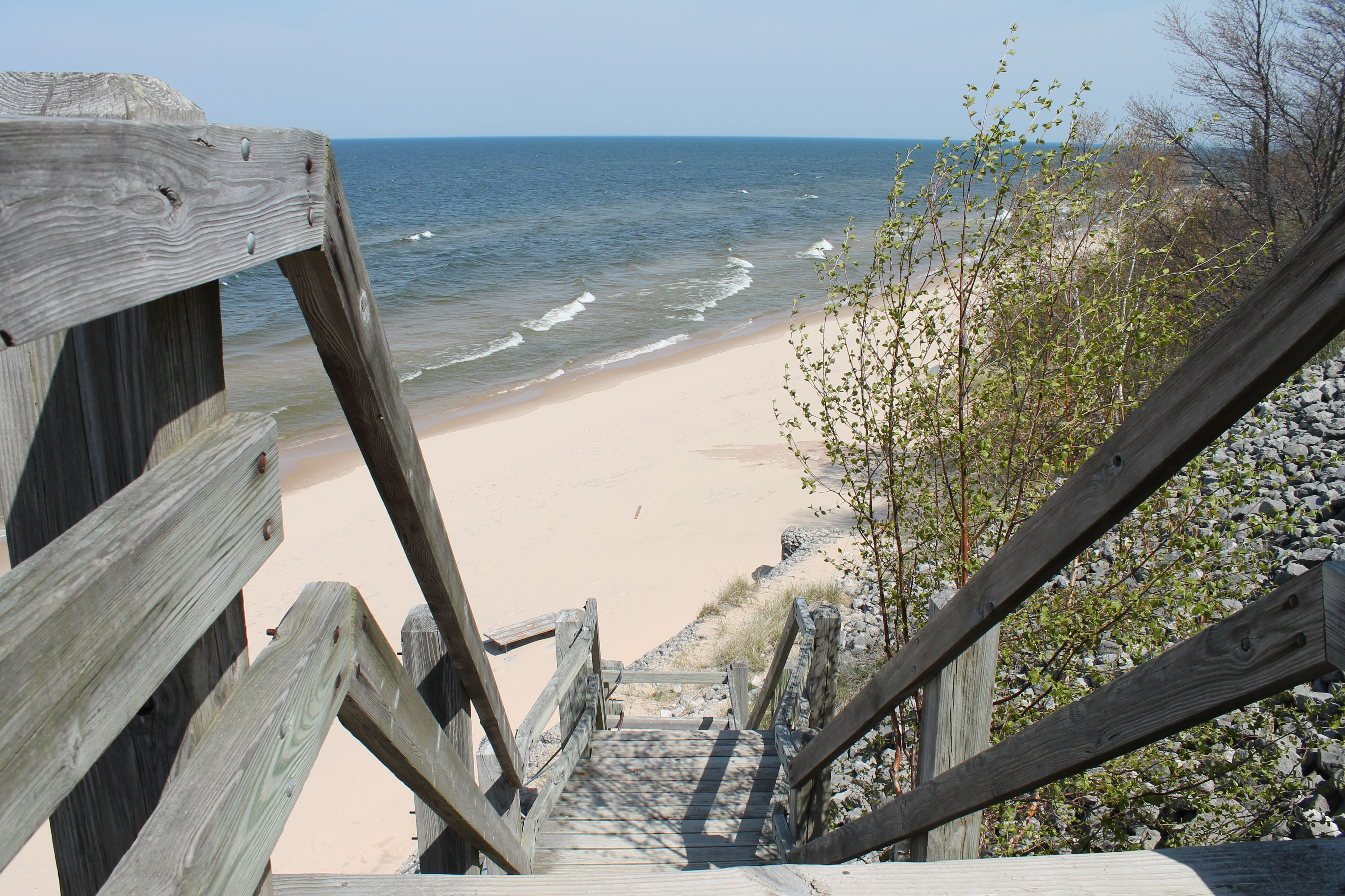 Orchard Beach State Park (Manistee) - 2018 All You Need to