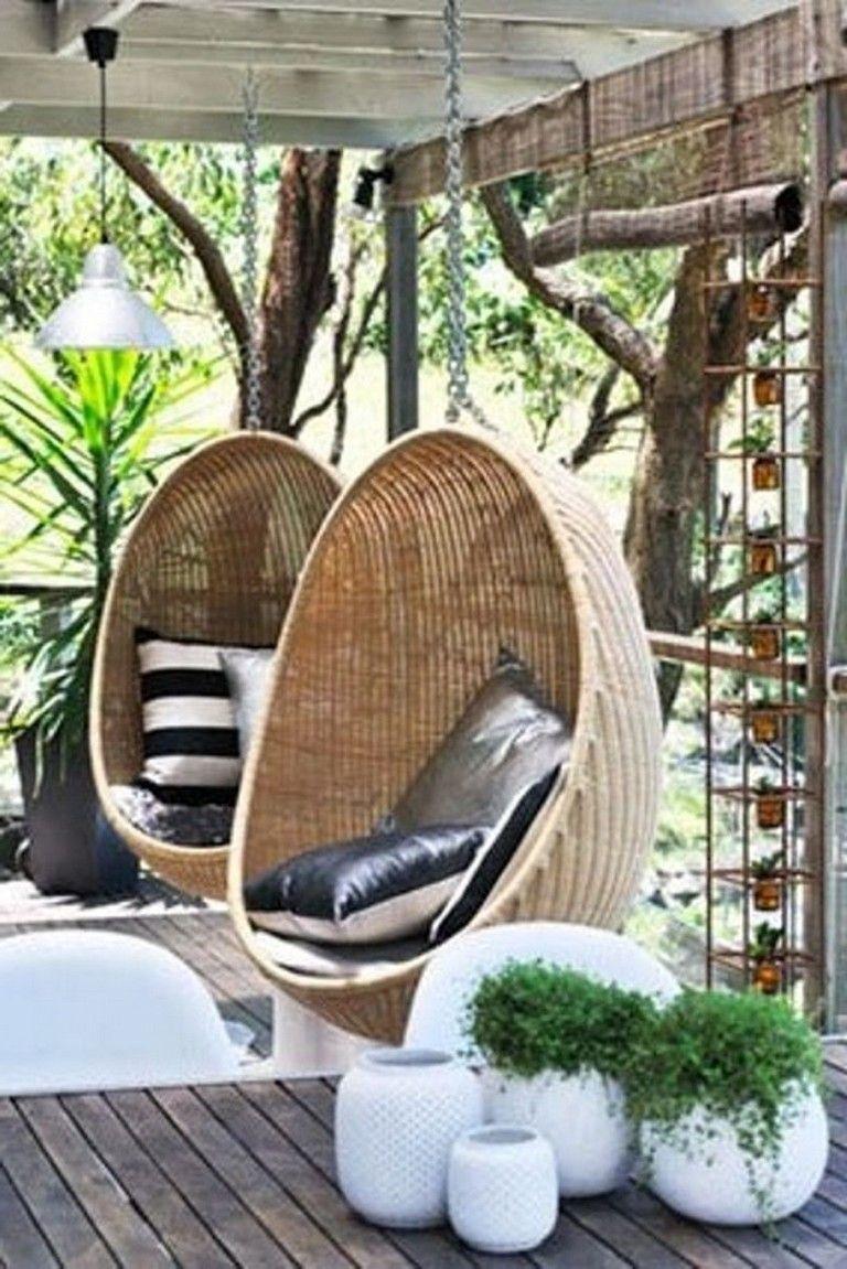 130 Luxury Relaxable Indoor Swing Chair Design Ideas Furniture
