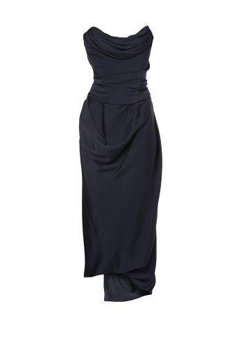 "Vivienne Westwood ""Ball Tie"" dress"