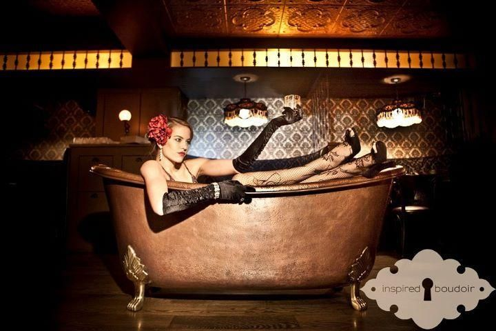 Bathtub Gin   New York City: Itu0027s Not Exclusive But Has The Air Of Exclusive
