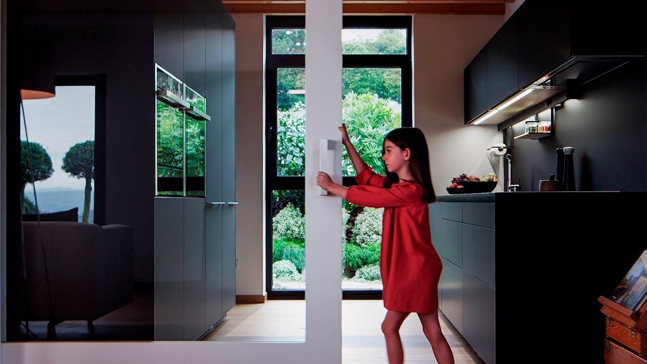 SANTOS Kitchen   Santos presenta su nuevo diseño de cocina LINE ...