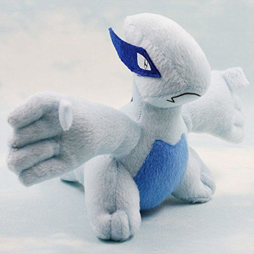 14 CM, Pokemon Lugia Plush Toy Soft – Pokemon Toys: Soft toys