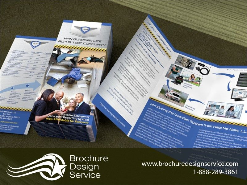 Brochure Design Inspiration Samples Examples Templates Sizes