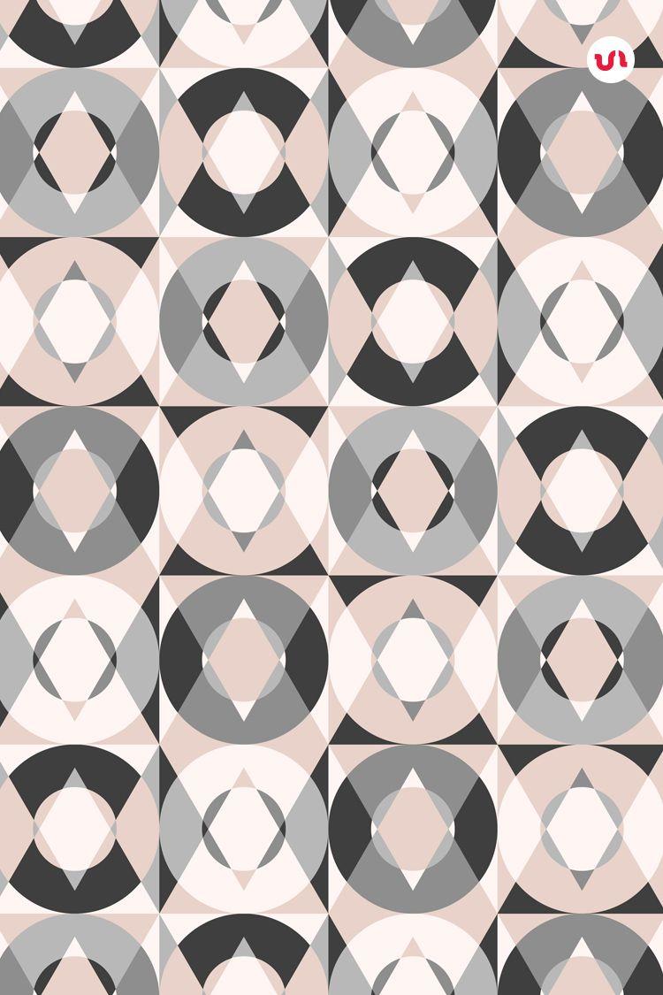 Geometric Play Patterns Tiles Adobe Illustrator Pattern Tile