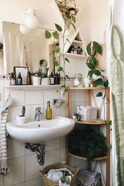 Photo of Small bathroom