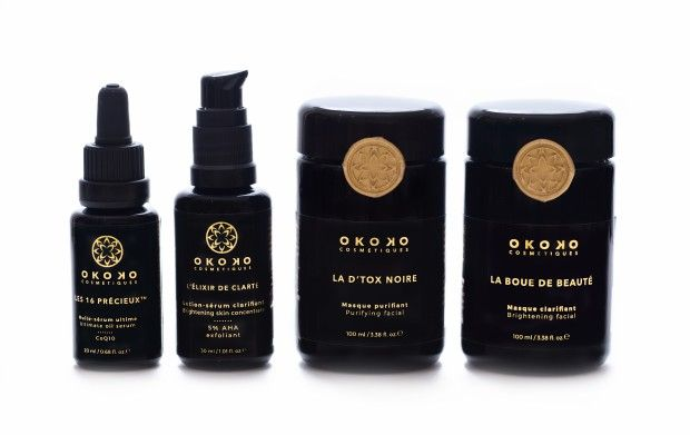 Organic Skincare From Vancouver Canada Indiegogo With Images
