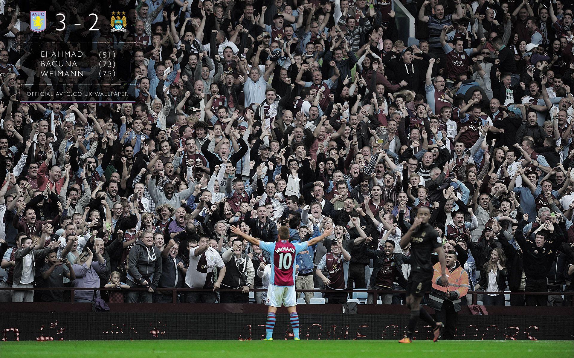 Andreas Weimann Aston Villa Fc Wallpaper