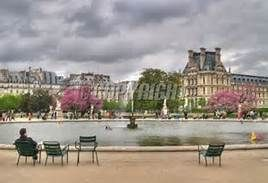 tuileries gardens paris france - Bing Images