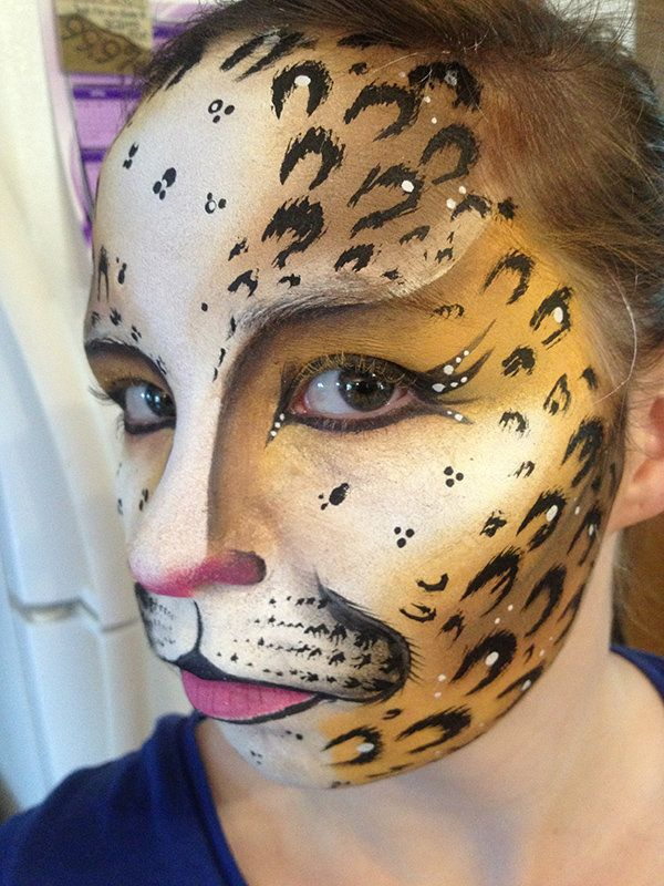 Henna By Leyla Shemesh: Face Painting Airdrie, Calgary, Cochrane, Okotoks, Red