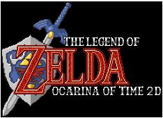 Oot 2d Official Website Ocarina Of Time Video Games Legend Of Zelda