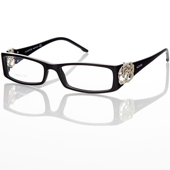 Valentino Womens Optical Frames