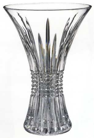 Lismore waterford 14 inch diamond vase | WATERFORD Lismore Diamond at Replacements, Ltd