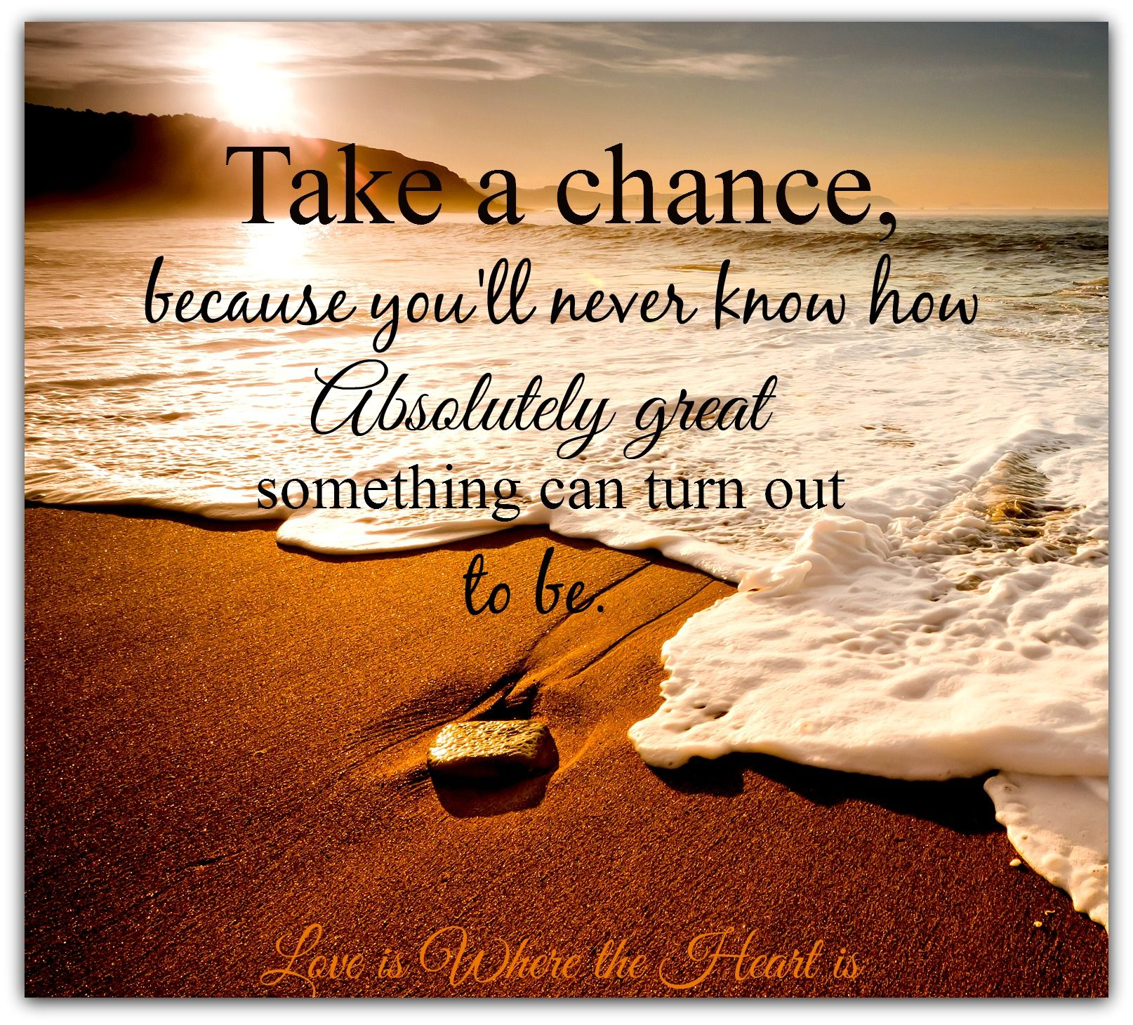 Pin By Love Is Where The Heart Is On Water Second Chance Quotes Love Quotes Inspirational Quotes