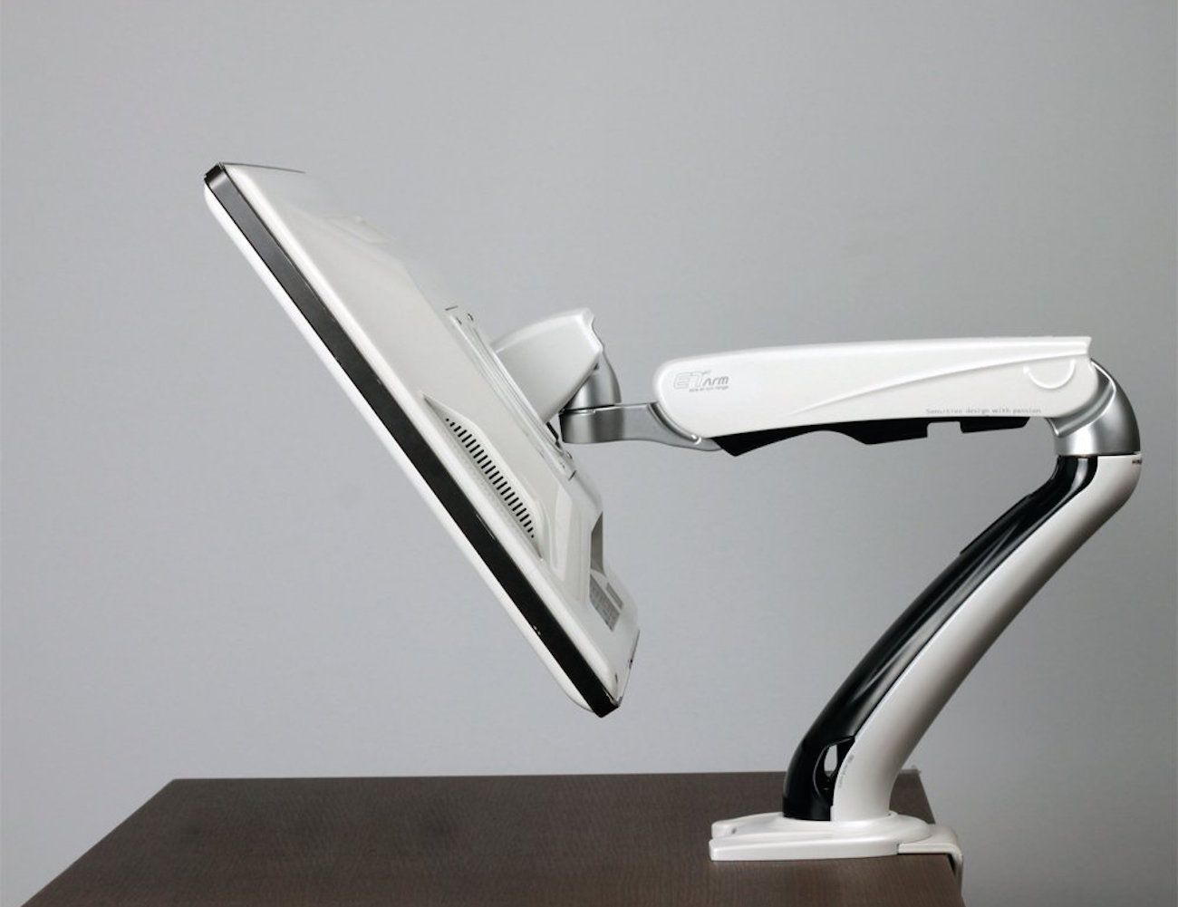 Description of workrite willow monitor arm willow is specifically - Willow Is Specifically Developed To Support Newer Monitors Which Are Becoming Ever Lighter Whether You Have A One Pound Ultralight Display Or A 1