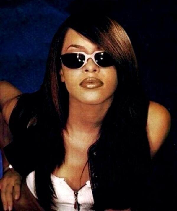 Aaliyah Style, Aaliyah