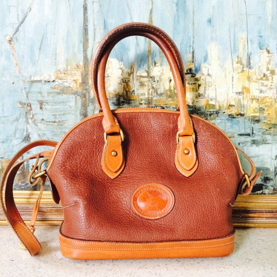 My Dooney and Bourke Wish List, by Jodi, on Etsy
