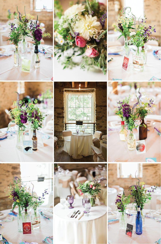 Stephanie and Gabriel Palmer House Stable Wedding