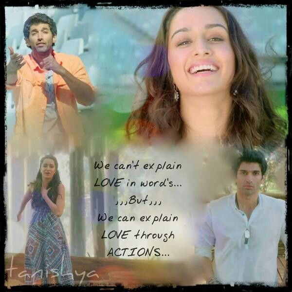Aashiqui 2 True Love Bollywood Quotes Best Love Quotes Girl Quotes