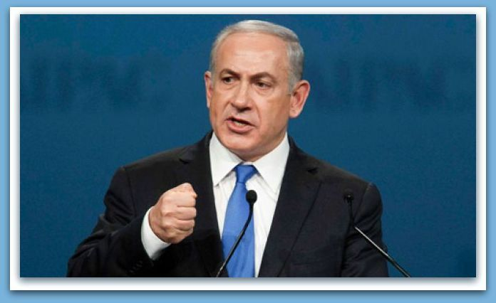 Why Bibi's Speech Matters ➠ It Exposes The Iran Deal As Indefensible — And Obama's Politics As Bankrupt