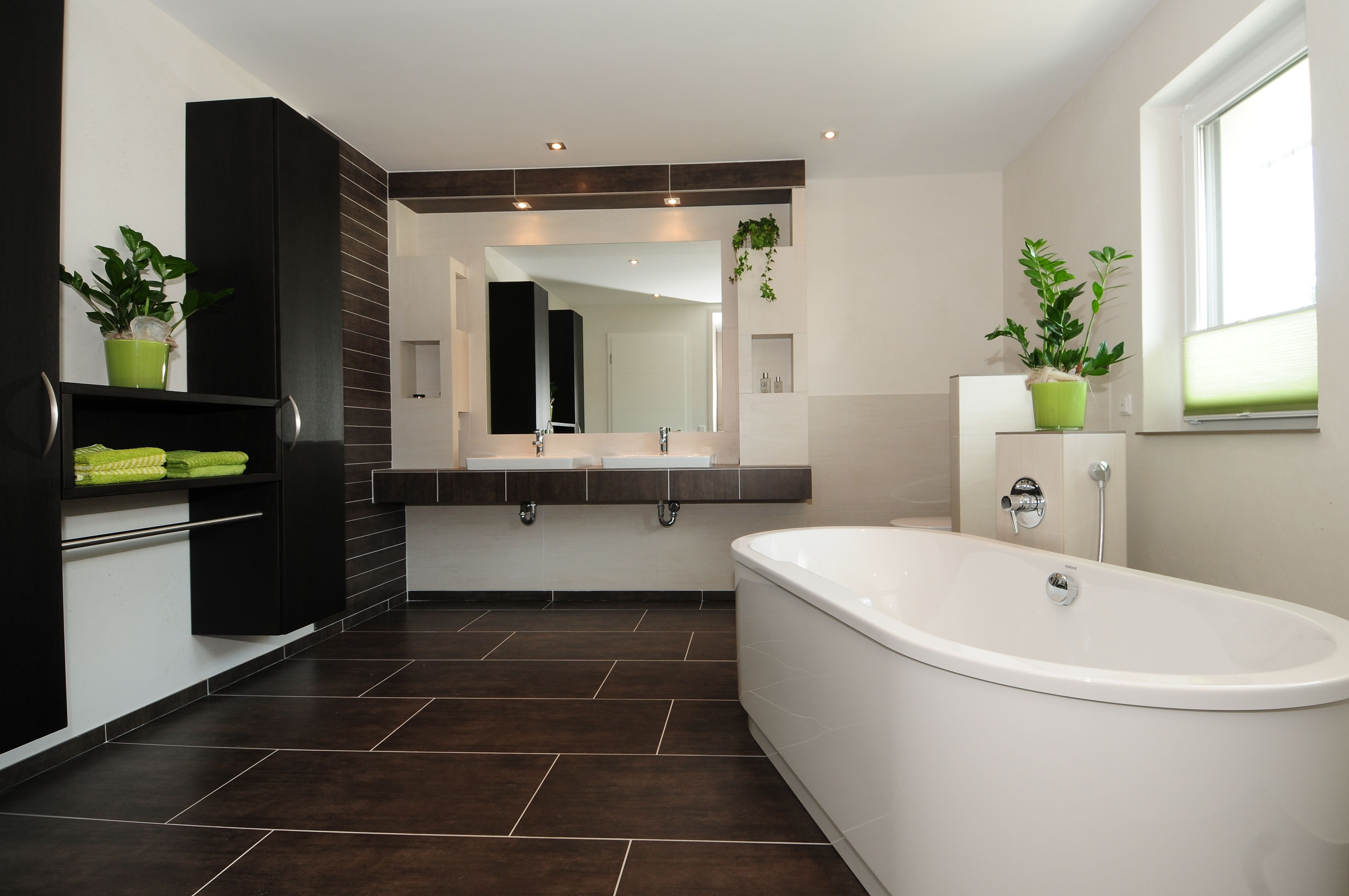 Badezimmer Ideen Naturstein