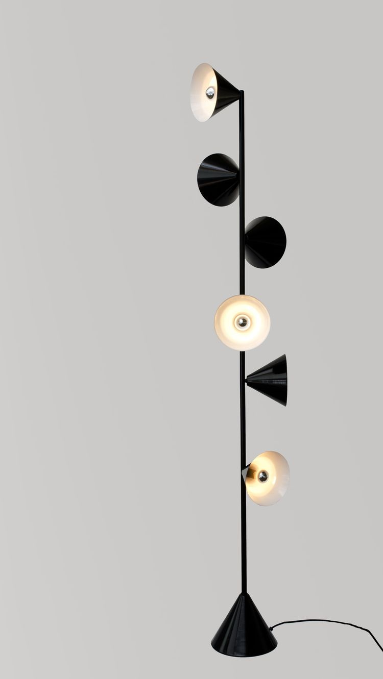 Vertical 1 Lamp By Atelier Areti | Light Me Up! | Pinterest | Atelier,  Lights And Floor Lamp