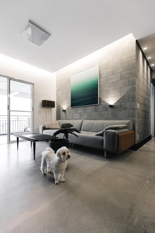 Nogueira by mnbr arquitetos myhouseidea also galeria de casa robles atier arquitectura inspiration rh br pinterest