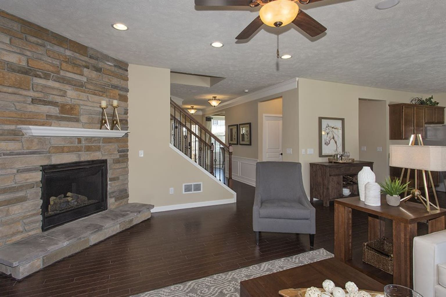 riverton new home features peninsula oh pulte homes new home