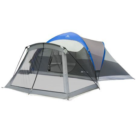 Ozark Trail 10 Person Tent with Screen Porch 19u0027 (L) x 18u0027  sc 1 st  Pinterest & Ozark Trail 10 Person Tent with Screen Porch 19u0027 (L) x 18u0027 (W) x75 ...